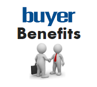 Buyer Benefits