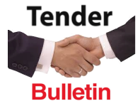 Tender Bulletn